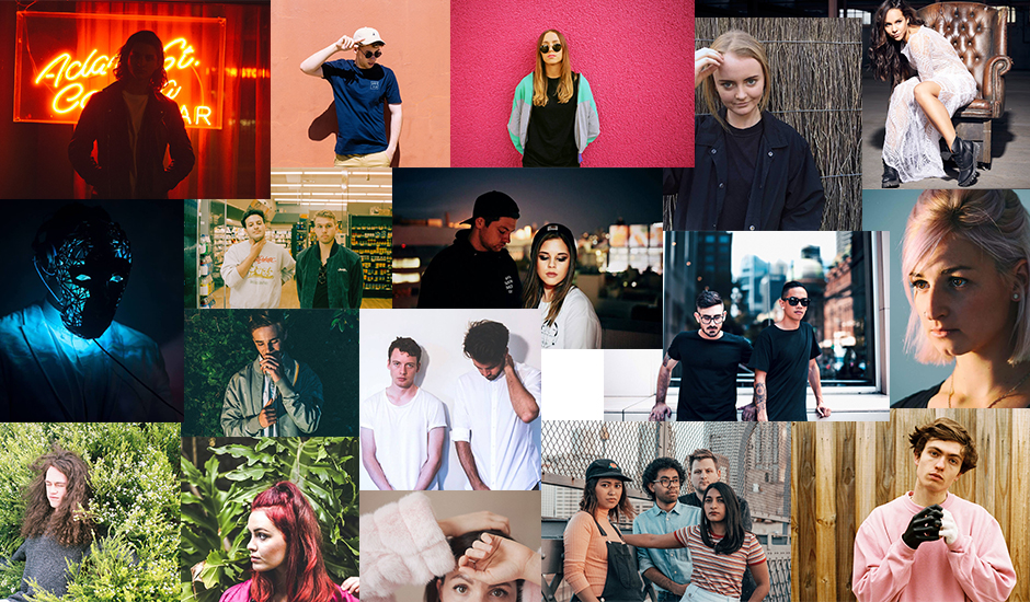17 Electronic Artists To Watch In 2017