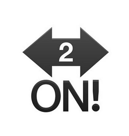 2 on emoji