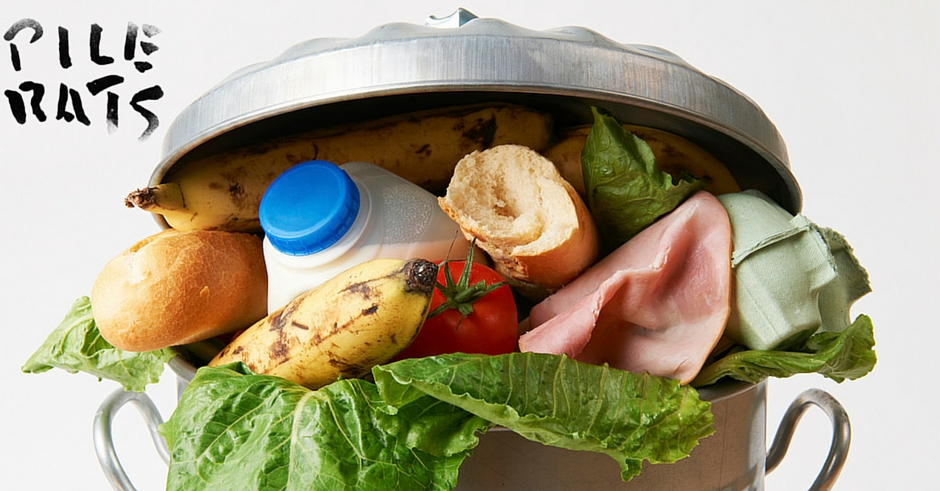 A handy guide on lessening your food waste impact
