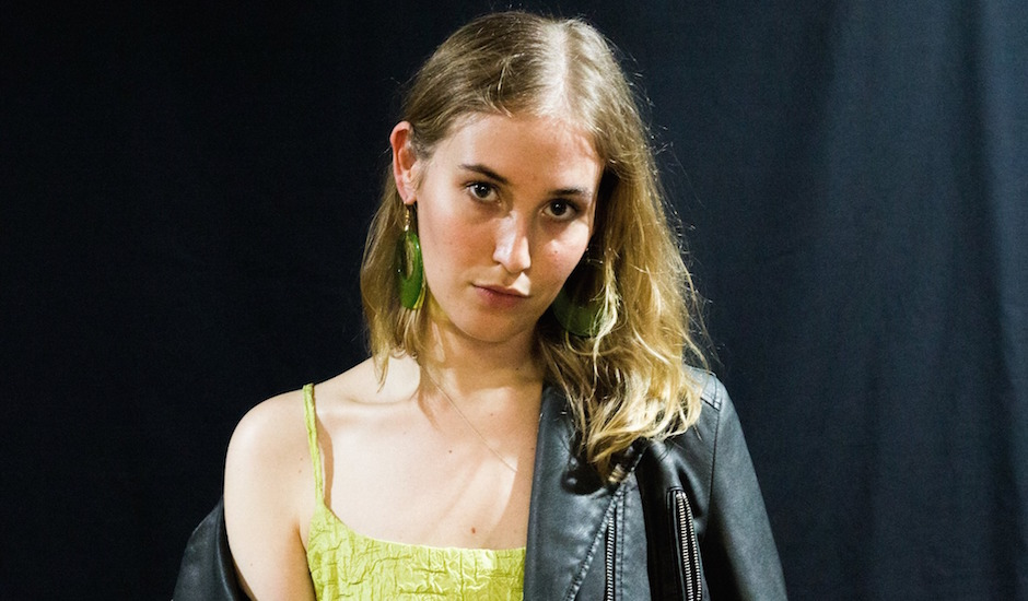 Say hello to Hatchie, fresh outta Brisvegas and your new fave dream-pop artist