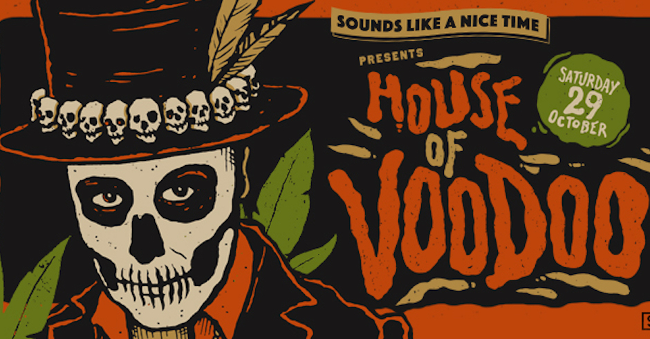 Proud Mary's announce huge House Of Voodoo Halloween lineup