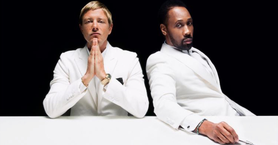 Interpol frontman Paul Banks talks new RZA collaboration album, Anything But Words