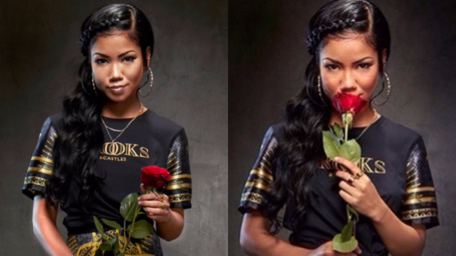 Gallant and Jhene Aiko bring their silky voices to an R & B ballad for the lonely hearts