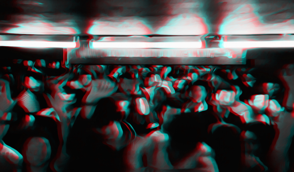 Premiere: LO'99's All Night gets a work-out courtesy of Mike Metro