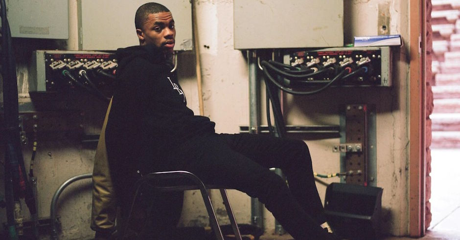 Let Vince Staples take you on a journey with his Prima Donna short film