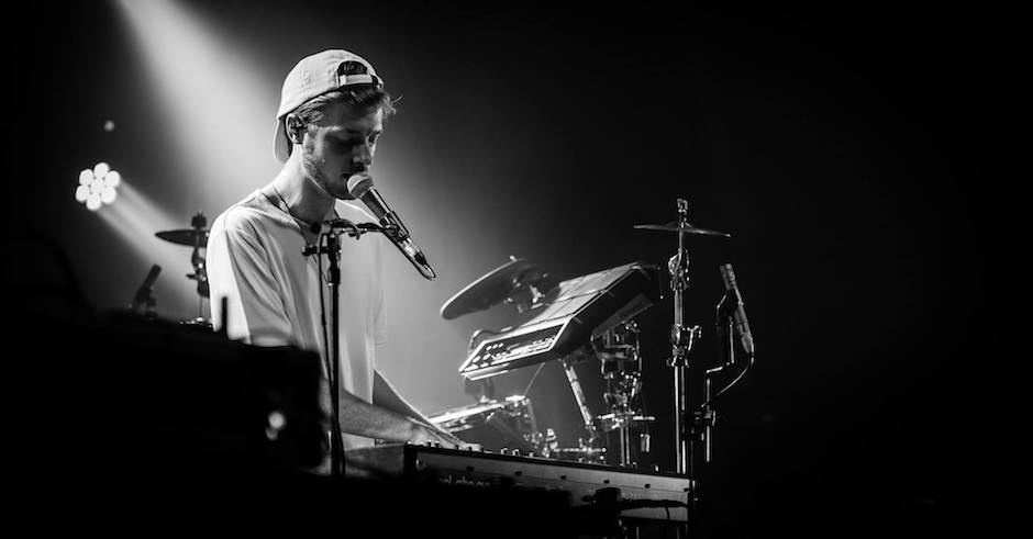 Lido has just dropped three (!!) new remixes on his Soundcloud