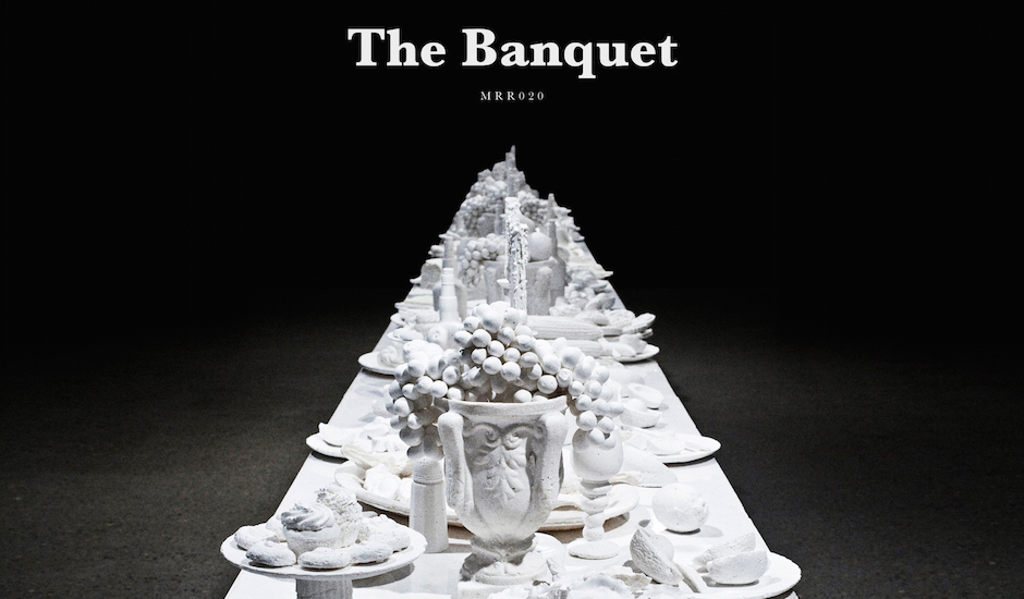 Premiere: Medium Rare Recordings serve up a banger 'Banquet' of 23 house heaters