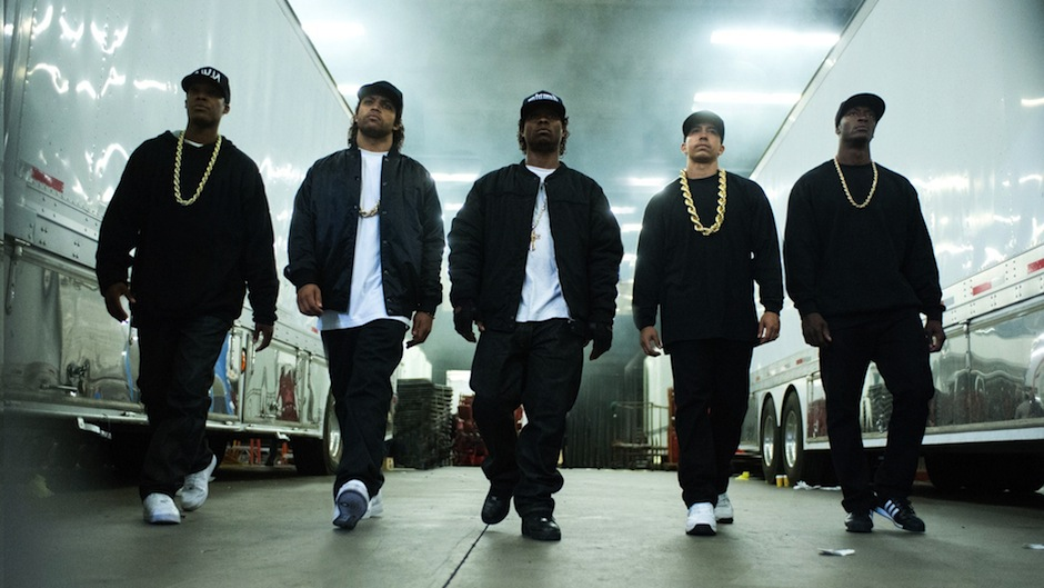 Pilerats Screening Giveaway: Straight Outta Compton