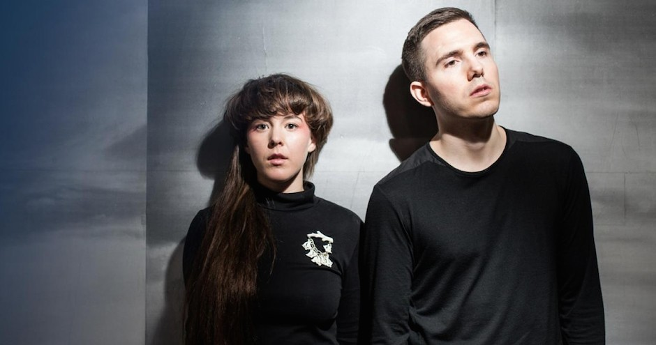 Five Minutes With Purity Ring