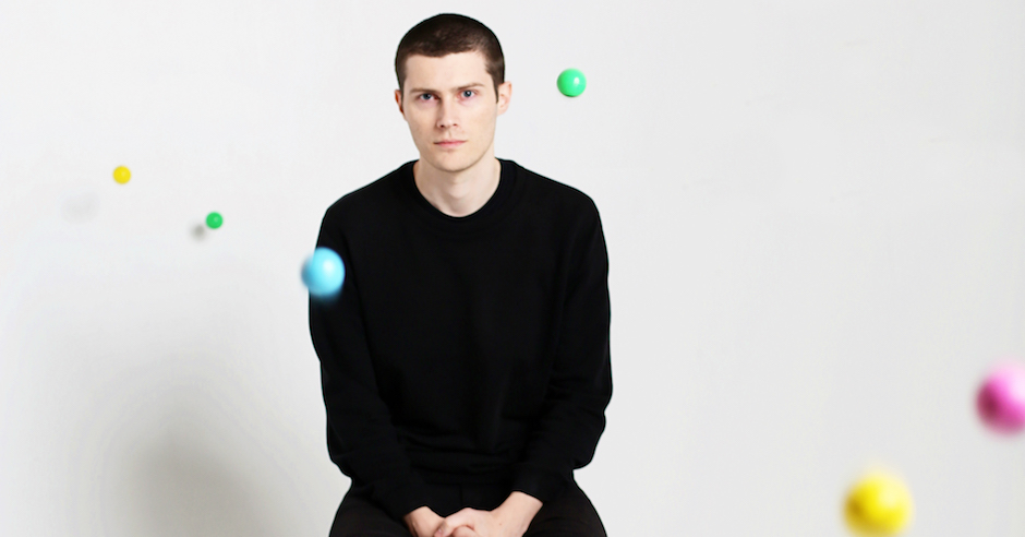 RAC and his evolution from remixer to artist