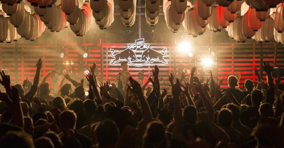 Splendour In The Grass RBMA Stage Line-Up