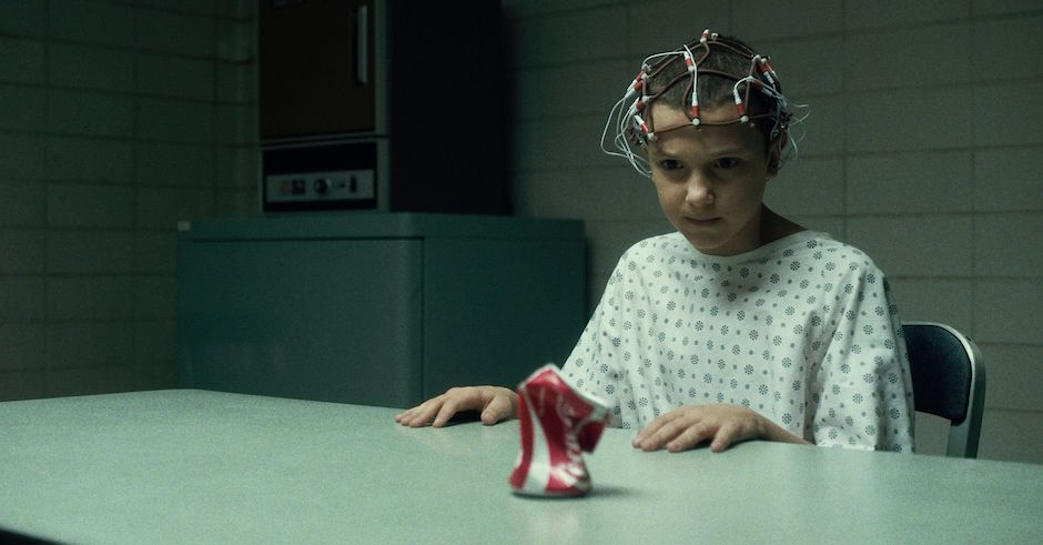 Revisit a creepy af short film from the creators of Netflix hit Stranger Things