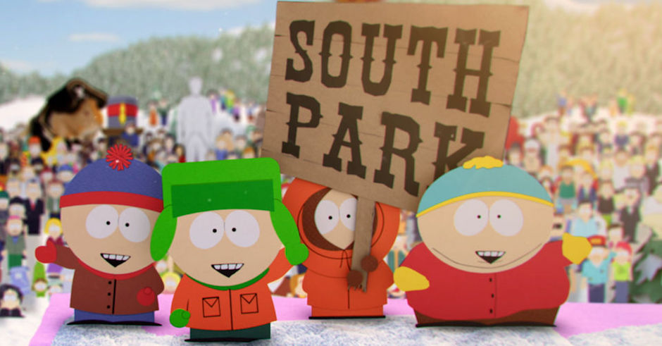 South Park counts down to its upcoming twentieth season