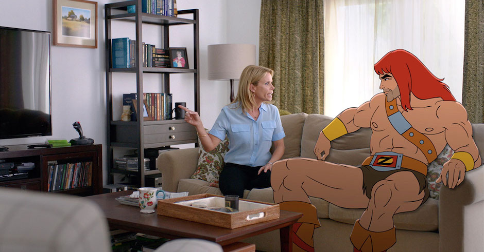 The internet goldmine delivers: Fox's new comedy Son of Zorn
