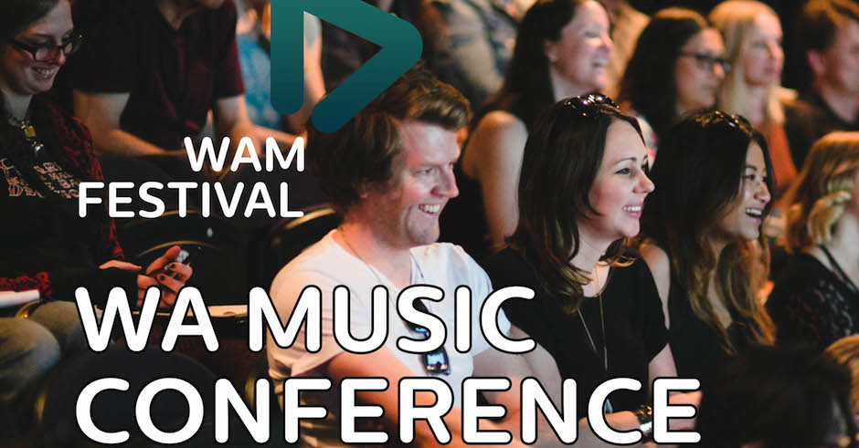 WA Music Conference announces some keynote speakers