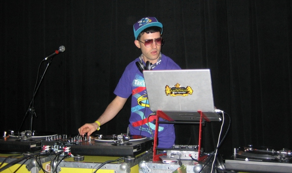 A-Trak's Made a Mix Of The Tracks That Made You Sweat in '07
