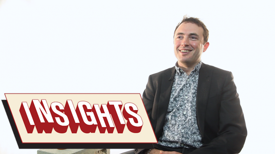 Insights: Andrew Ryan