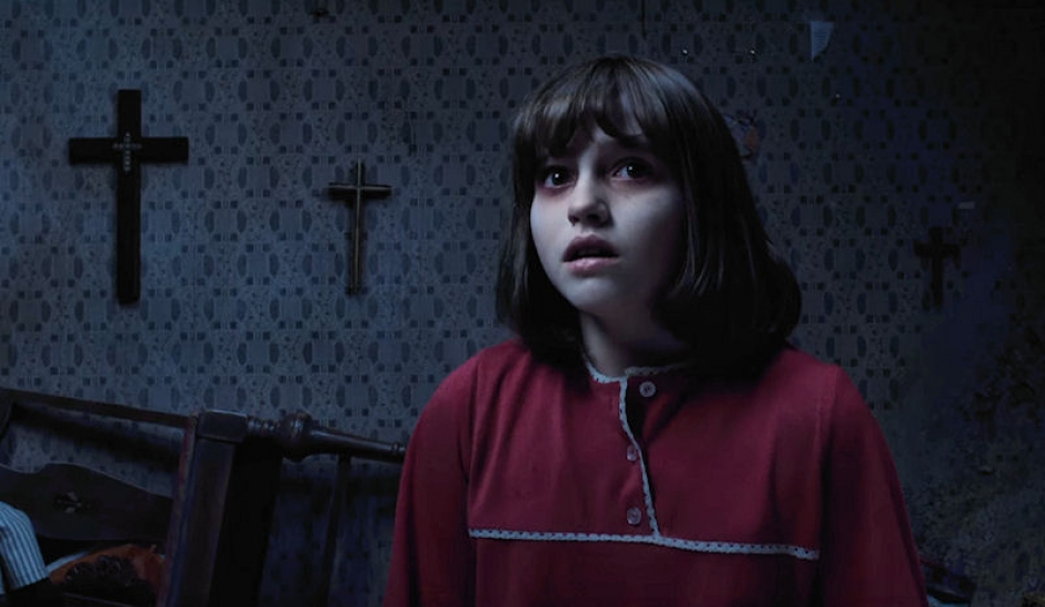 CinePile: The Conjuring 2's Enfield Haunting: Paranormal Hoax or Horror?