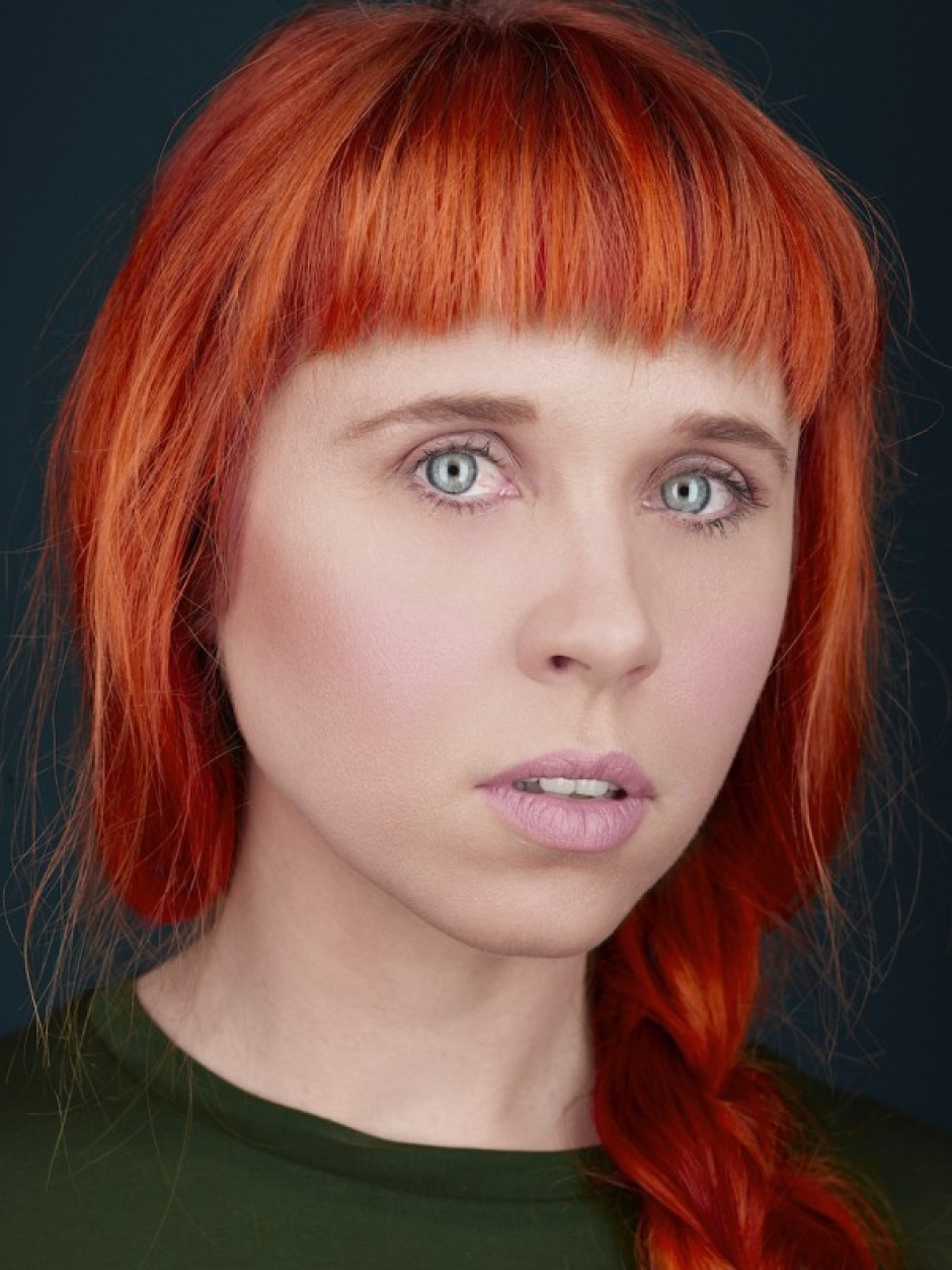 Watch: Holly Herndon - Interference