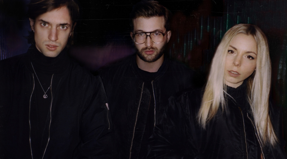 Five Minutes with Haelos