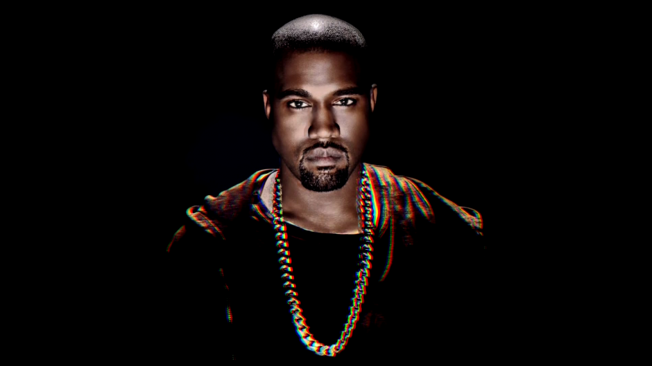 Kanye's album out Feb 11, hear two new tracks.