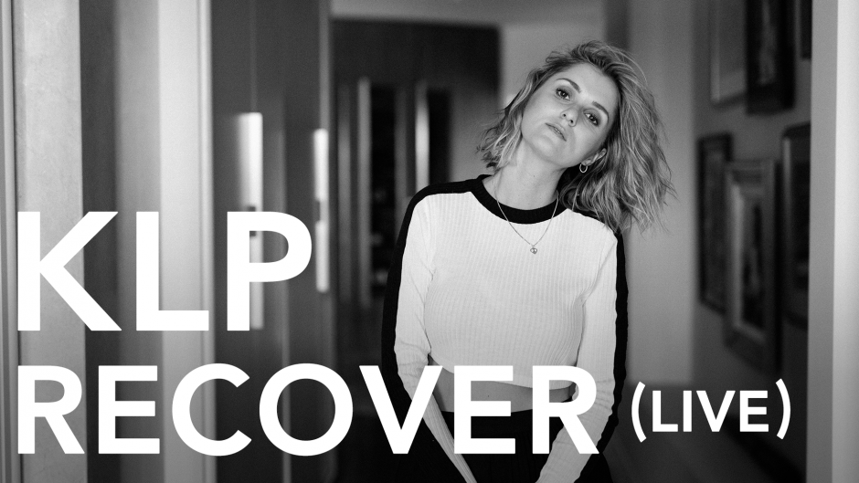 Live Sessions: KLP - Recover