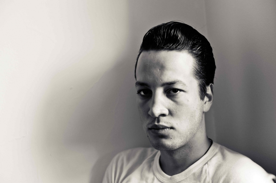 The Timeless Charisma of Marlon Williams