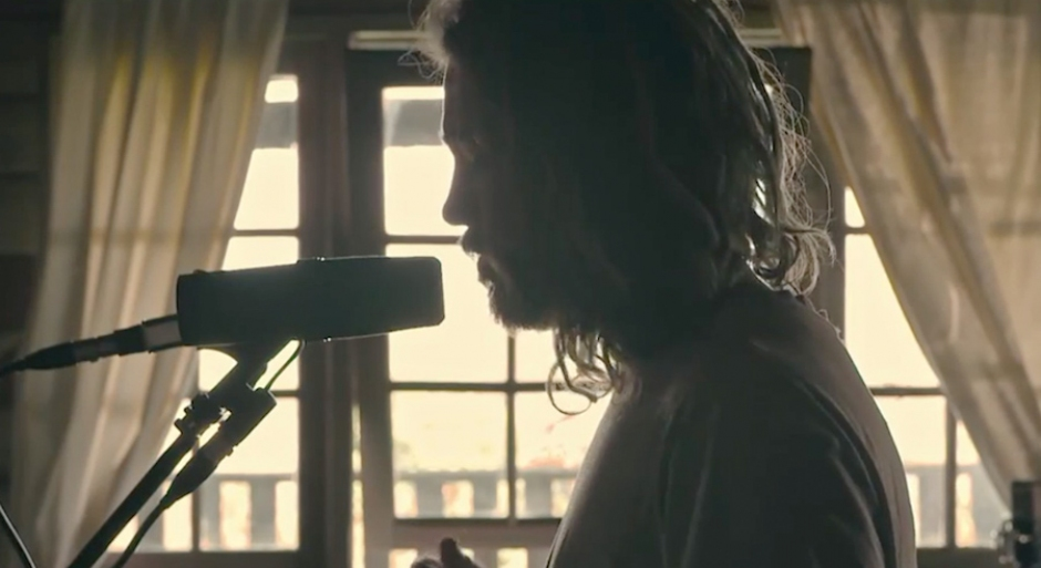 Watch: Matt Corby - Monday