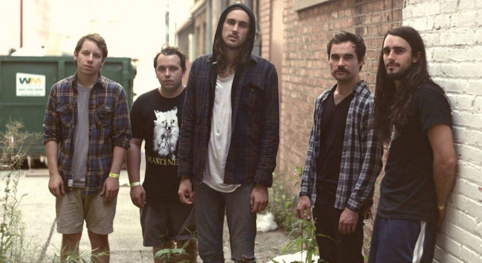 Watch: Pianos Become The Teeth - Late Lives