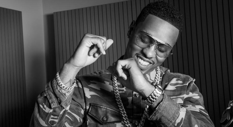 R&B talent Jeremih releases a brilliant 14-track mixtape
