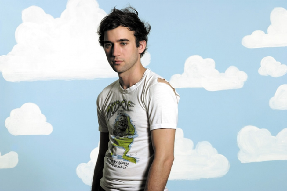 Listen: Sufjan Stevens - Should Have Known Better