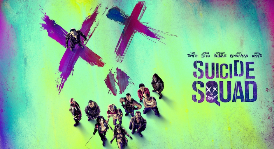 Get hyped for Suicide Squad with one final trailer before its release