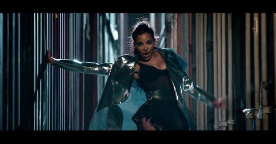 Watch: Tinashe - All Hands on Deck