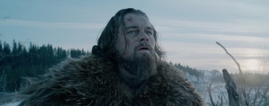 CinePile: The Revenant trailer looks epic