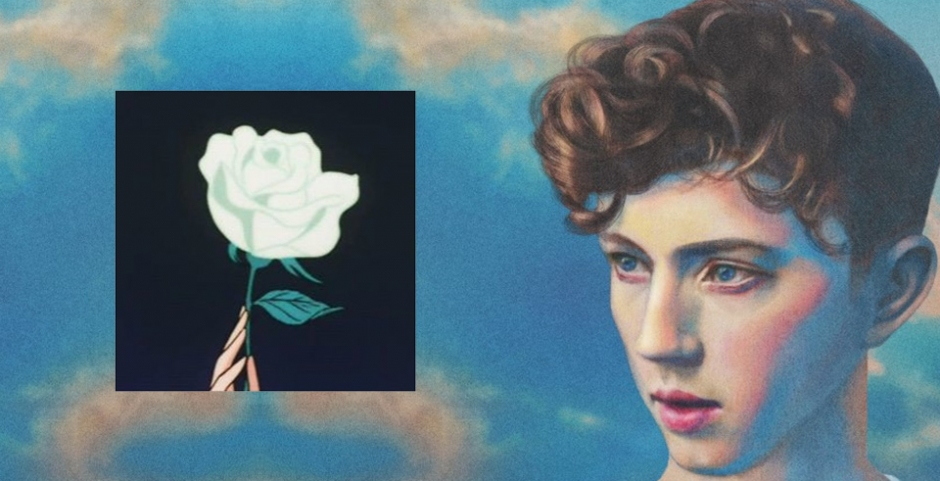 Troye Sivan's Ease gets a supremely chill remix from Vallis Alps