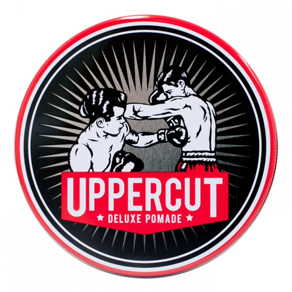 Interview: Uppercut Deluxe