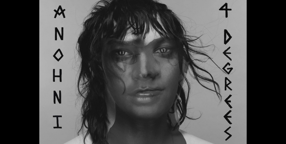 Listen: Anohni - 4 Degrees