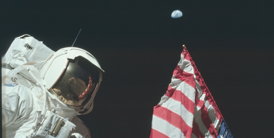 Dive Into The World Of The Apollo Project