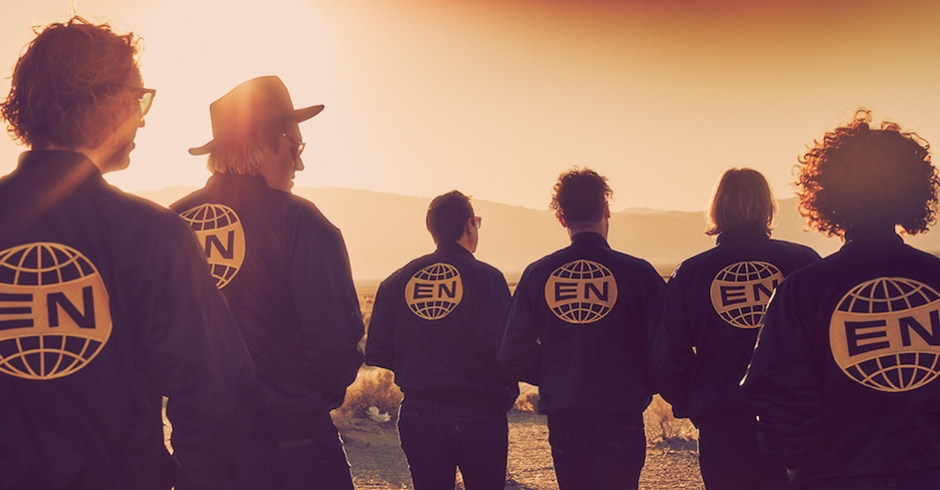 Arcade Fire team up with Daft Punk's Thomas Bangalter for new single, Everything Now