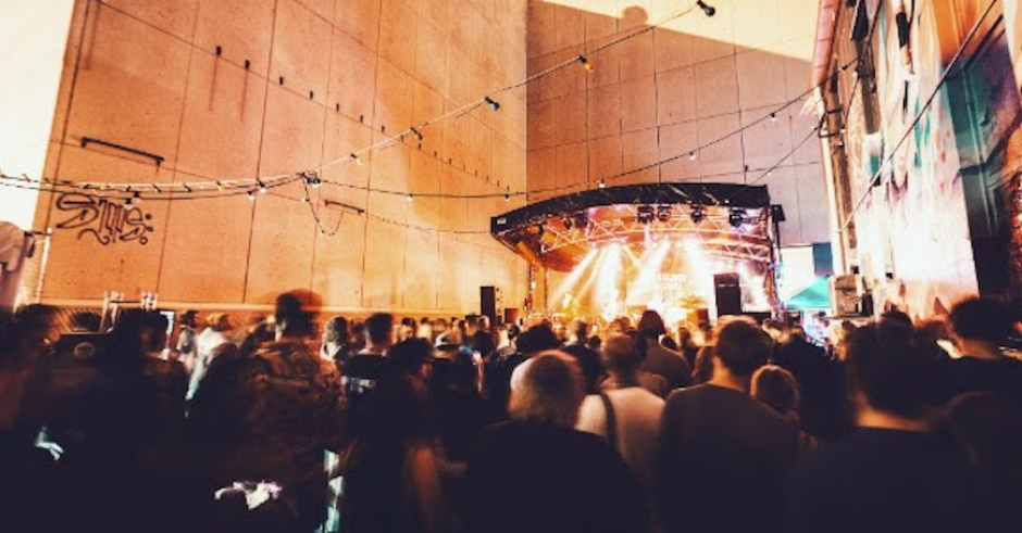 BIGSOUND adds basically every other exciting emerging Oz artist to this year's fest
