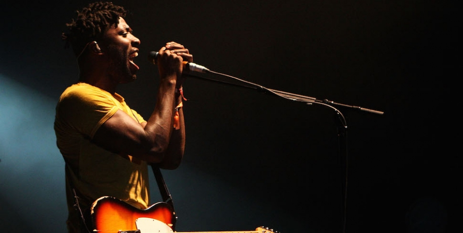Listen: Bloc Party - The Love Within