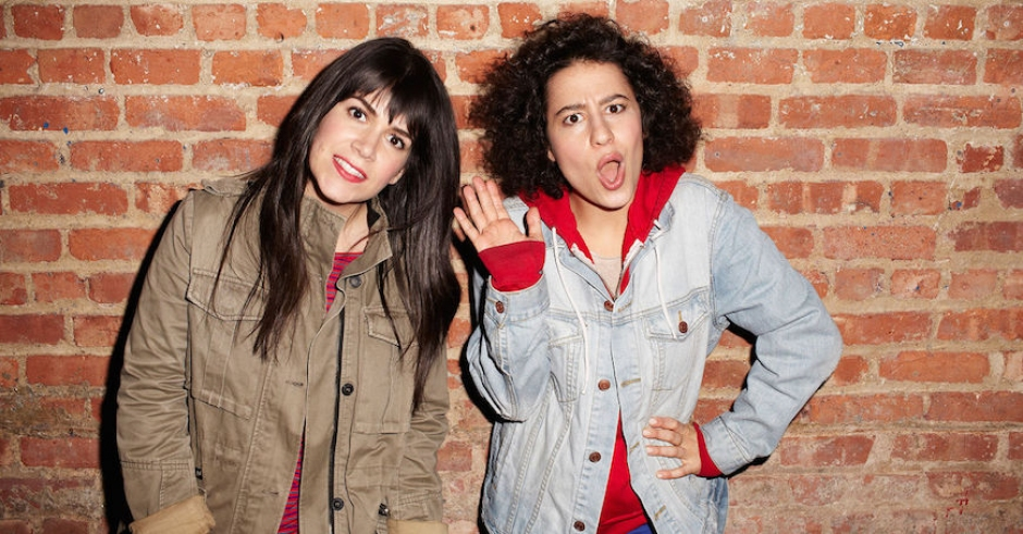 Cinepile: Broad City Is F*cking Awesome