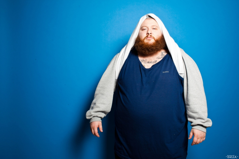 Listen: Action Bronson & Chance The Rapper – Baby Blue