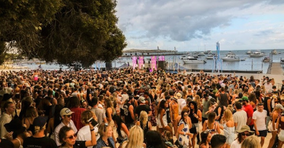 Castaway announces 2017 return to Rottnest featuring RÜFÜS, Kite String Tangle and more