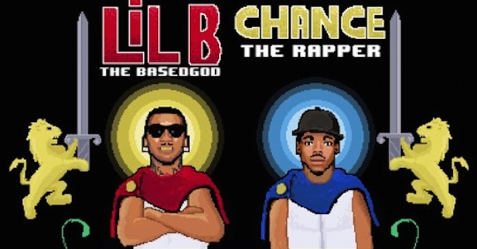 Listen: Lil B x Chance The Rapper - Free (Based Style Mixtape)