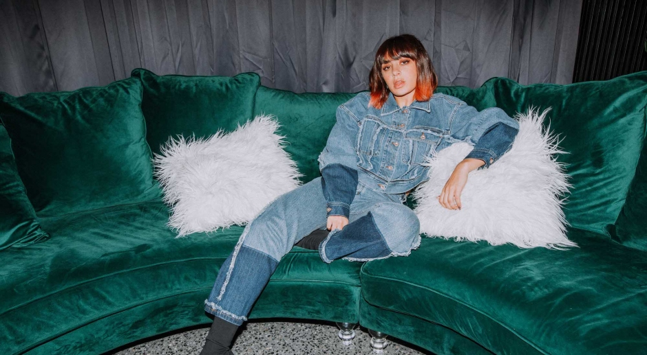 Charli XCX talks pop music, the genre she's redefining