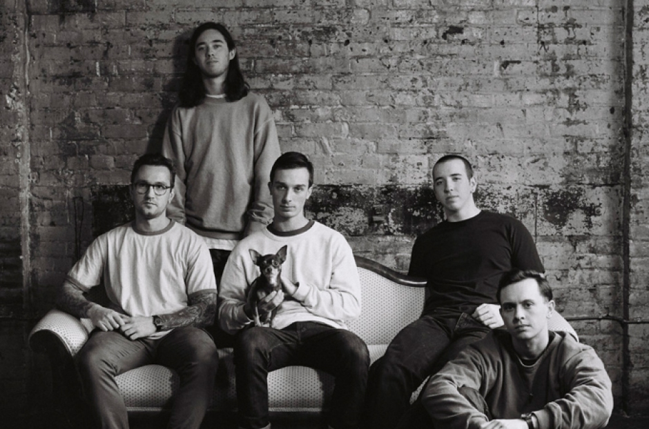 Listen: Citizen - Stain