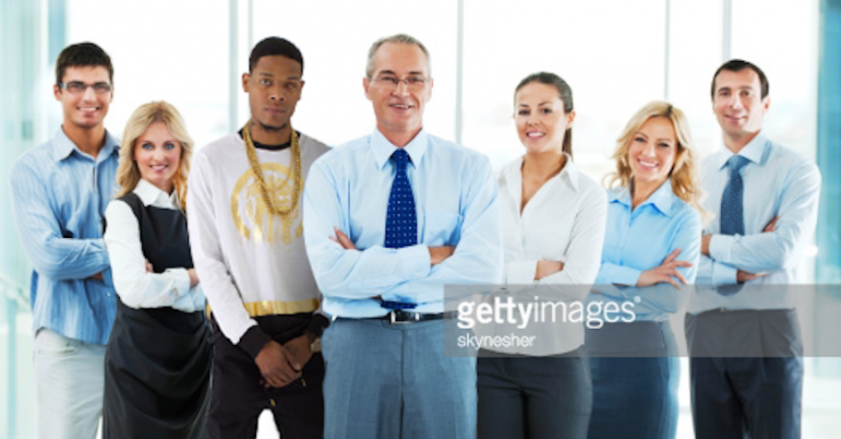 Fetty Images is the new standard in stock images