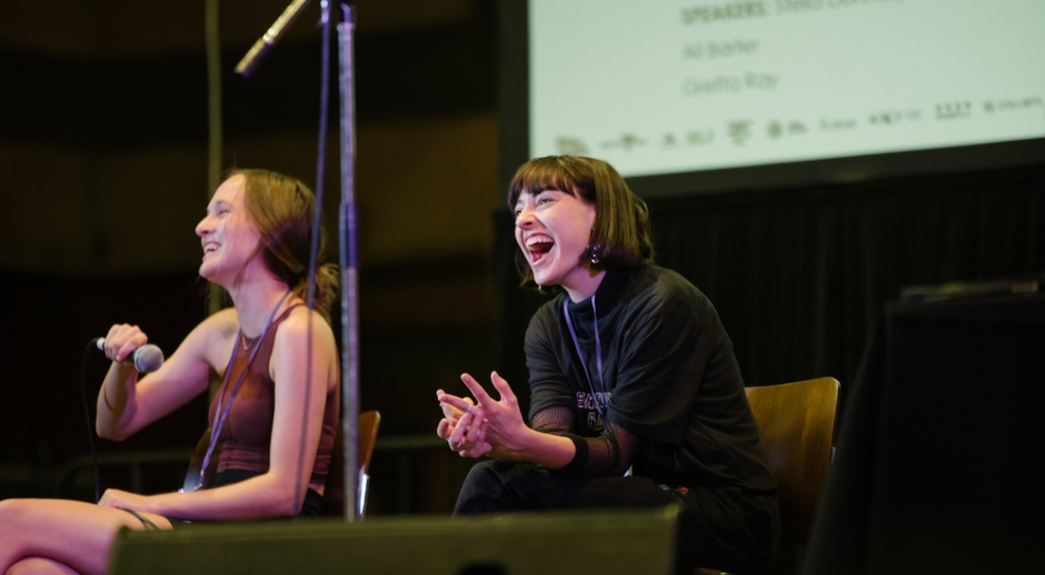 Five things we learnt at this year's Face The Music summit