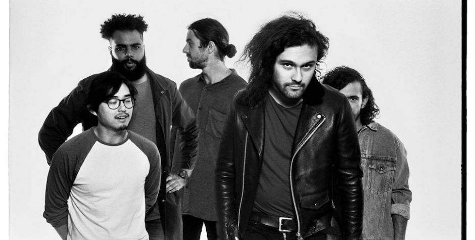 From Rehab To Embracing Love & Life: A Gang Of Youths Interview